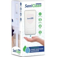Wall Mounted Hand Sanitizer Dispenser Non-Touch